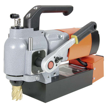 ALFRA RotaBest V32 Low Profile Magnetic Base Core Drill (18710.110.UL)