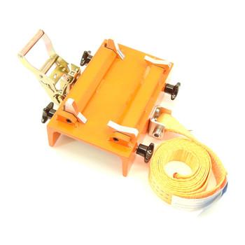 ALFRA RotaBest Pipe fastening unit (18021)