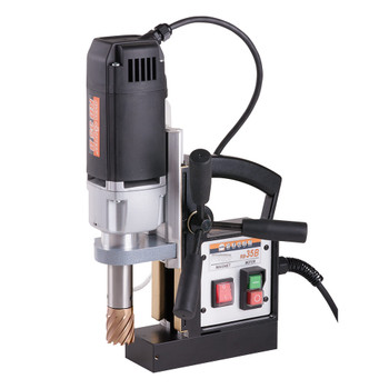 ALFRA RotaBest RB35B Magnetic Base Core Drill (18400.110.UL)