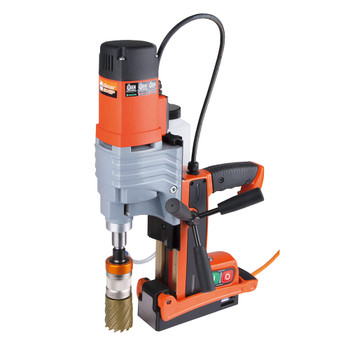ALFRA RotaBest RB50SP Magnetic Base Core Drill (18851.110.UL)