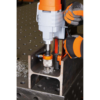 ALFRA RotaBest RB40/2SP Magnetic Base Core Drill (18850.110.UL)