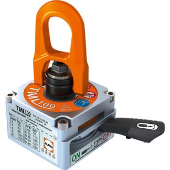ALFRA TML-220 TML-100 Lifting Magnet (41100.L)