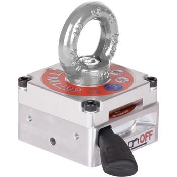 ALFRA TML-220-F TML-100-F Lifting Magnet (41100.L.F)