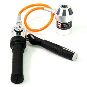 ALFRA 02066 Compact Flex Hand Hydraulic Punch