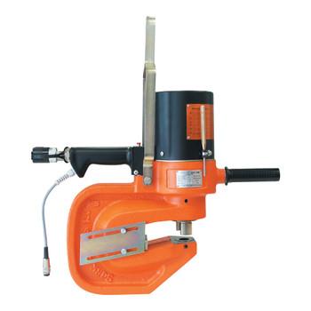 ALFRA 23004 APS-120 Hydraulic Punching Press