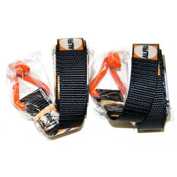 ALFRA 31003-011 Cabinet Suspension straps (Set of 2)