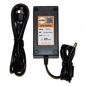 ALFRA 31003-020 Power Supply, 1 Amp