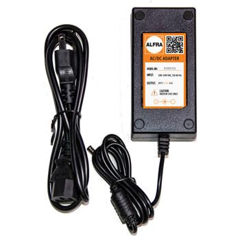 ALFRA 31003-022 Power Supply, 6 Amp