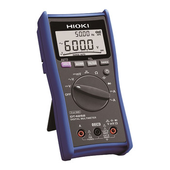 HIOKI DT4252 Digital Multimeter