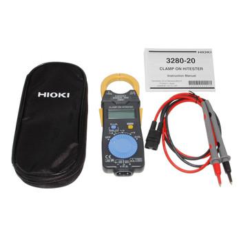 HIOKI 3280-20 AC Clamp Meter