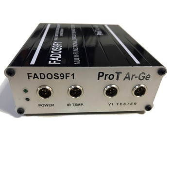 ProT Ar-Ge FADOS9F1 Fault Detector and Oscilloscope