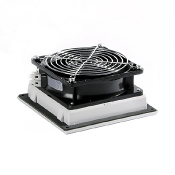 LV 250 Filter Fan, 24VDC, with Filter Mat P15/350S and Gasket (10253550)