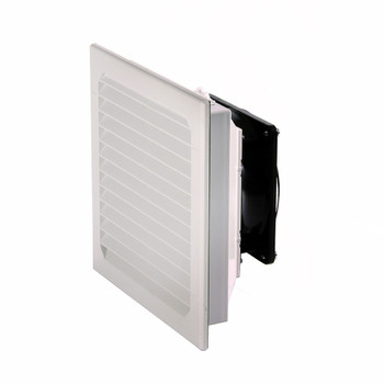 LV 300 Filter Fan, 115V, with P15/350S Filter Mat and Gasket (10335250)