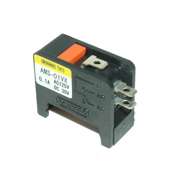 Hinode AMS-01VX Micro-Switch For SPF Series Fuses