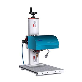 HBS JZ115P Pneumatic Benchtop Dot Peen Marking System (150x100 mm)