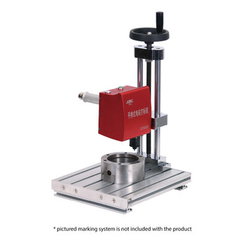 HBS Benchtop Stand for Dot Peen Marking Systems (HBS-BTSD)