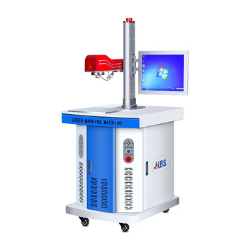 HBS GQ Series Open Table Laser Marking System