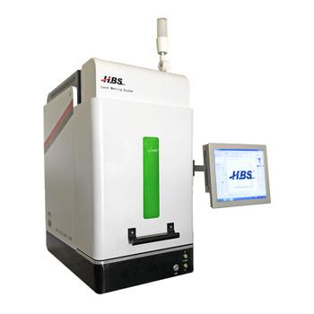 HBS GQ Series Enclosed Fiber Laser Marking Compact Station (HBS-GQ-20E)