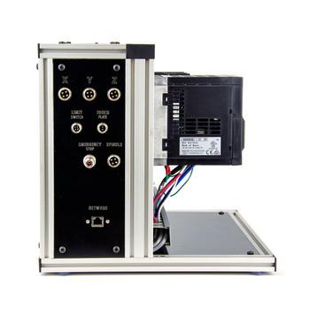 SQC31-112-00-RA 3-Axis Squirrel CNC Controller