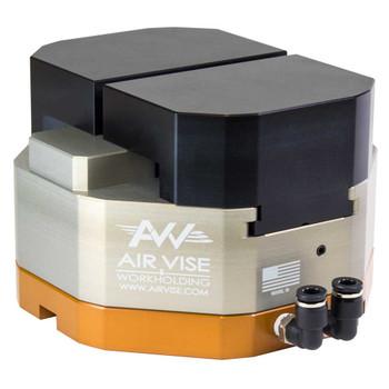 Air Vise & Workholding AV-R-4 Rotary Vise