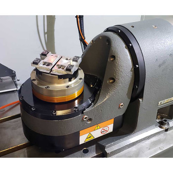 Air Vise & Workholding AV-100-3 100MM Vise