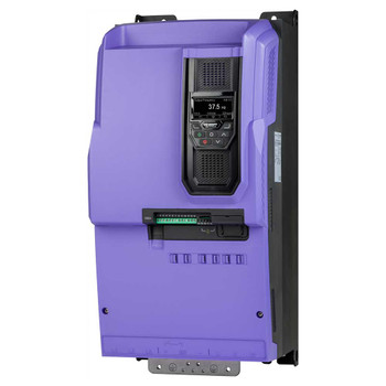 OptiDrive ODP-2-66100-3H042-MN Variable Frequency Drive, 105A 75 kW