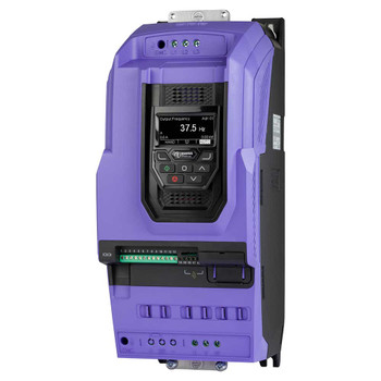 OptiDrive ODV-3-460340-3012-TN Variable Frequency Drive, 34A 22 kW