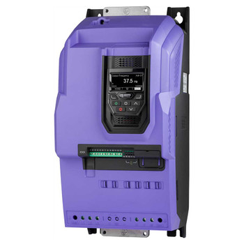 OptiDrive ODV-3-560650-3012-TN Variable Frequency Drive, 65A 45 kW
