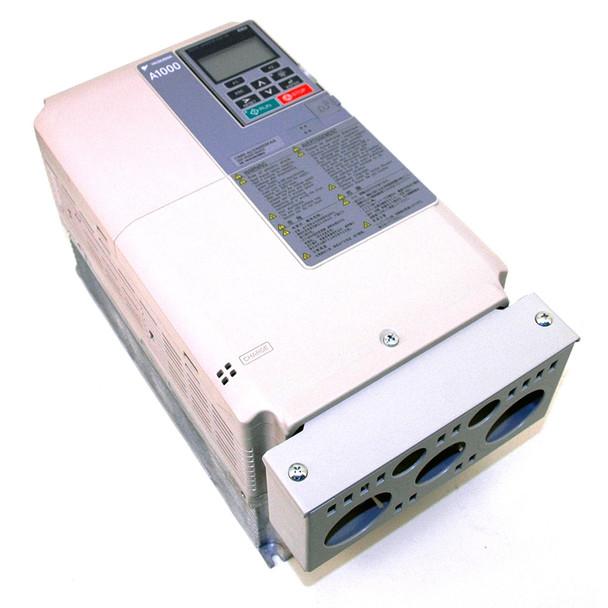 Yaskawa A1000 Series CIMR-AU2A0110FAA General Purpose Inverter