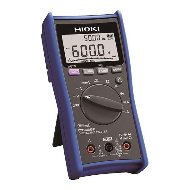 HIOKI DT4252 Digital Multimeter