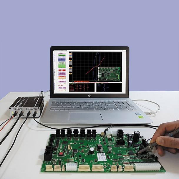 ProT Ar-Ge FADOS9F1 Fault Detector and Oscilloscope