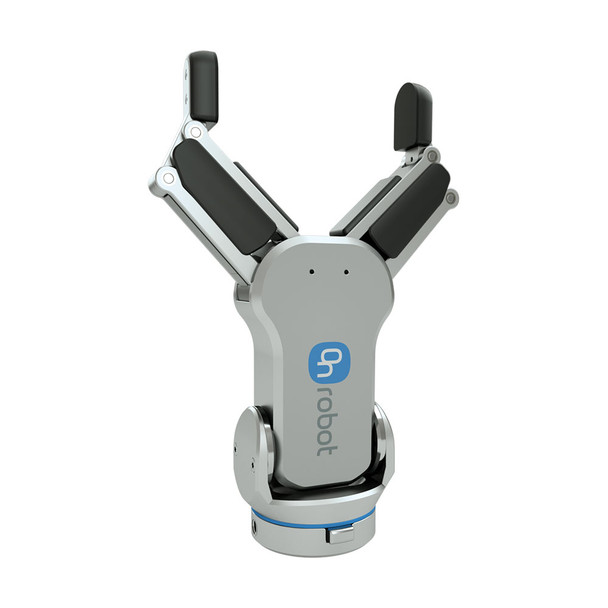OnRobot RG6 Flexible Collaborative 2-Finger Robotic Gripper with Wide Stroke (102021)