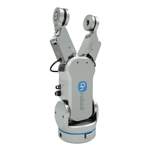 OnRobot RG2-FT Smart Robot Gripper With Built-In Force, Torque And Proximity Sensors