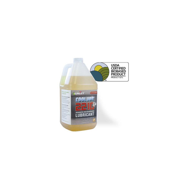 Coolube 2210EP Extreme Pressure Cutting Lubricant for Ferrous Metals