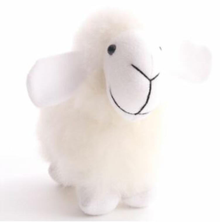 Alpaca 20cm Plush Sheep