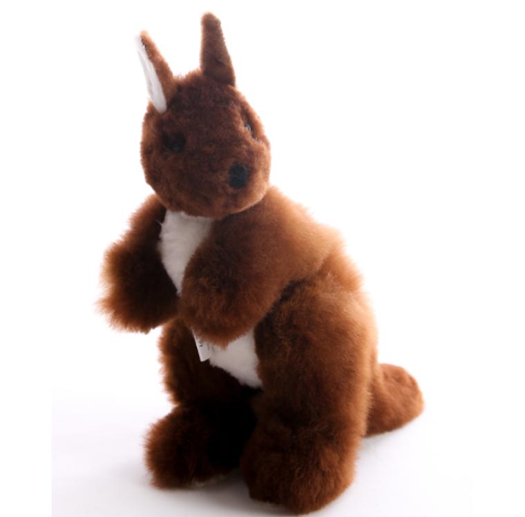 Alpaca Kangaroo
