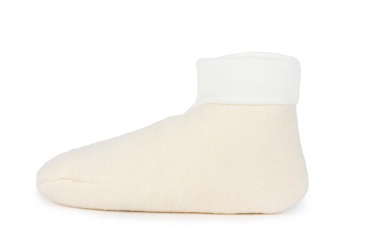 Aussie Foot Warmer Natural