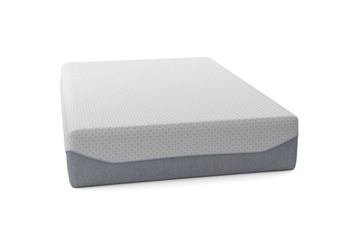 Loft And Madison 15 Plush White Queen Mattress