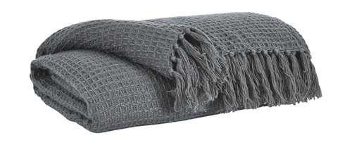 Rowena Gray Throw