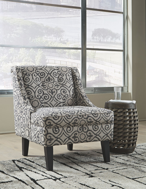 Kestrel Wrought Iron Accent Chair