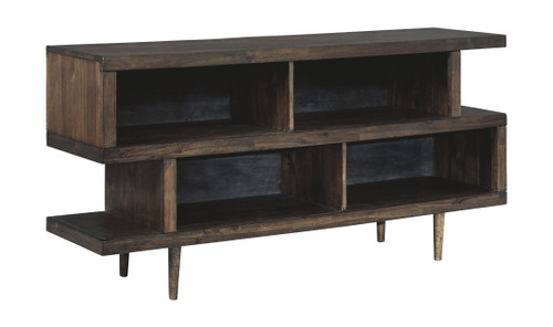 Kisper Brown Dining Room Server
