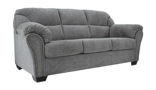 Allmaxx Pewter Sofa/Couch