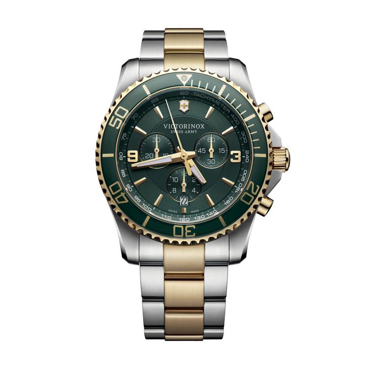 Maverick Chronograph, green