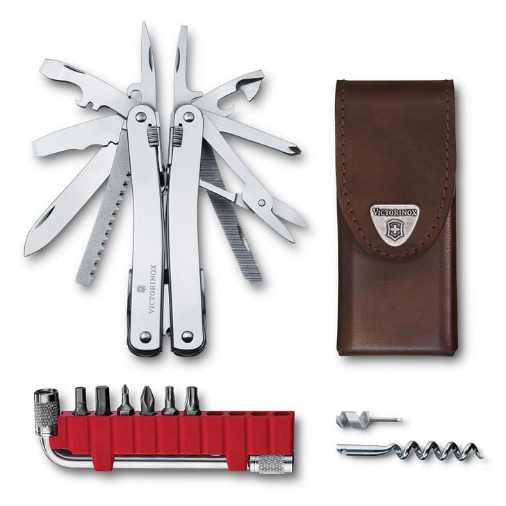 Swiss Tool Spirit X Plus L