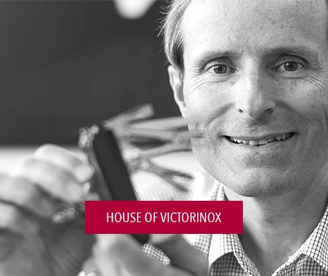 House of Victorinox