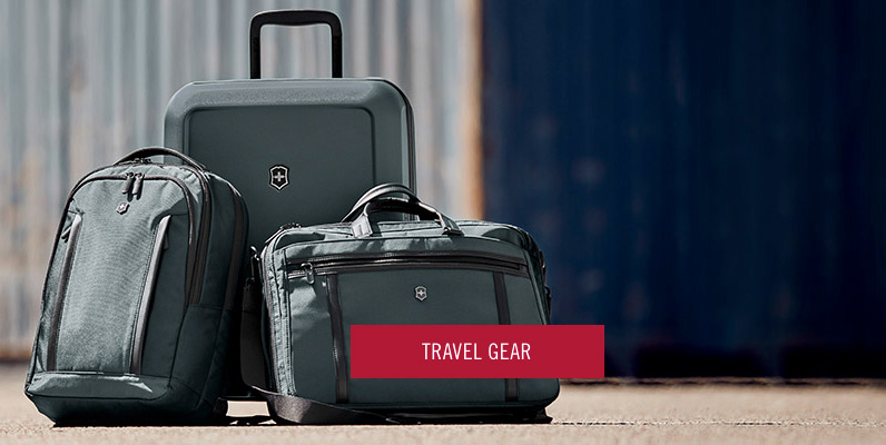 Victorinox Travel Gear