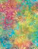 Cotton Print Yarmulkes Daydream Batik - UNICORN