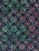 Cotton Print Yarmulkes Wedding Ring Batik - MYSTERY
