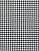 Cotton Print Yarmulkes Gingham - PIANO