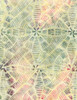Cotton Print Yarmulkes Windmill - AMAZON